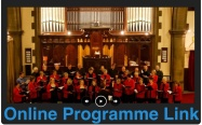 photo of choir (above two links to concert programme notes, below)